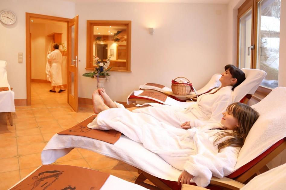 Yoga Retreat im Hotel Rössle Todtmoos