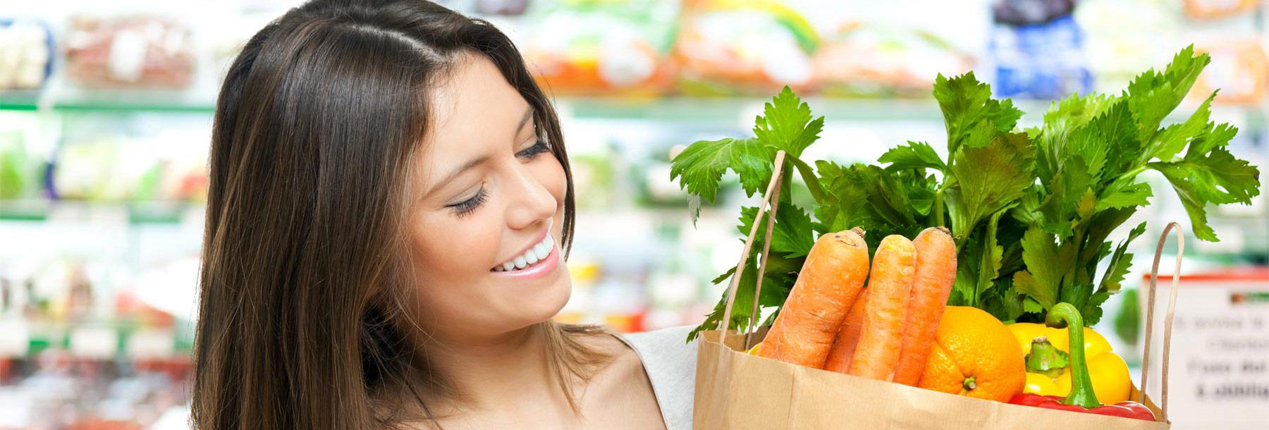 Ernährung bei ebe-Wellness