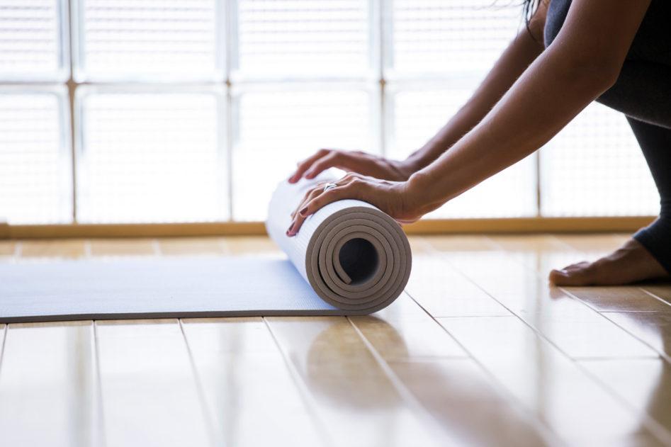 Yoga Speziallektionen