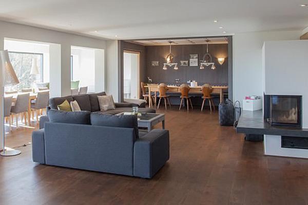 Peace Retreat Saiger Lounge