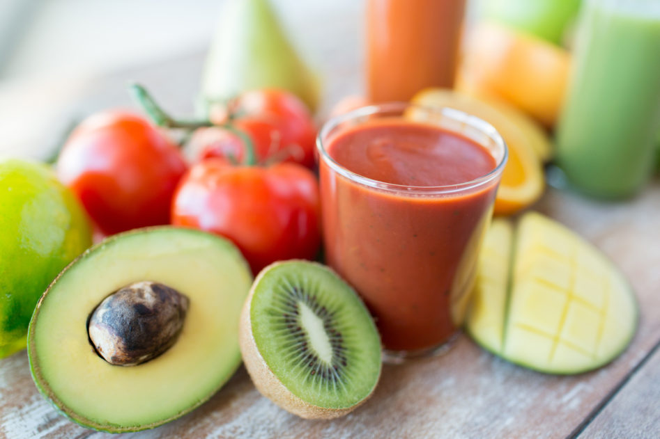 Ernährungsberatung bei ebe-wellness